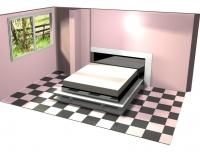 Спалня 41