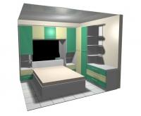 Спалня 52