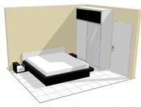 Спалня 54